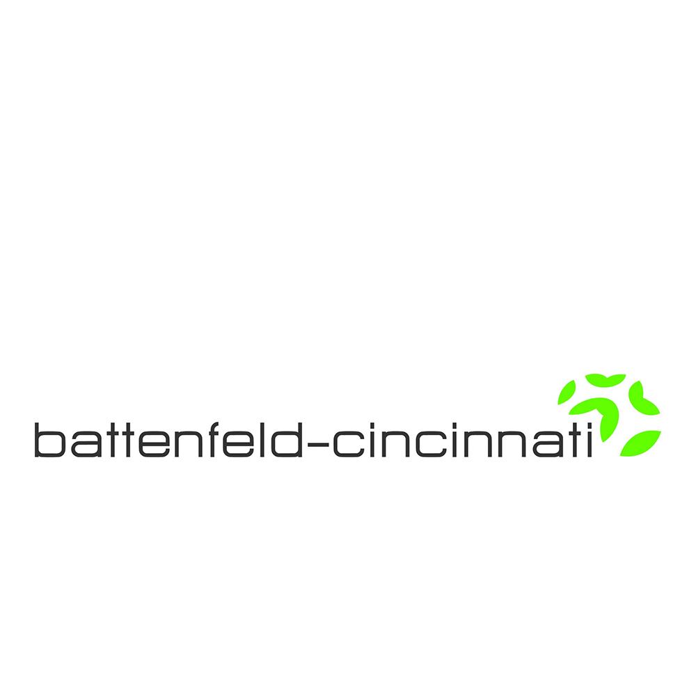 Battenfeld-Cincinnati Logo | GreenTech Machinery