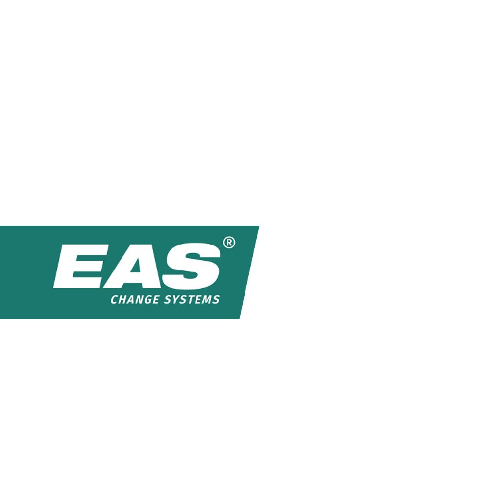 EAS Logo | GreenTech Machinery