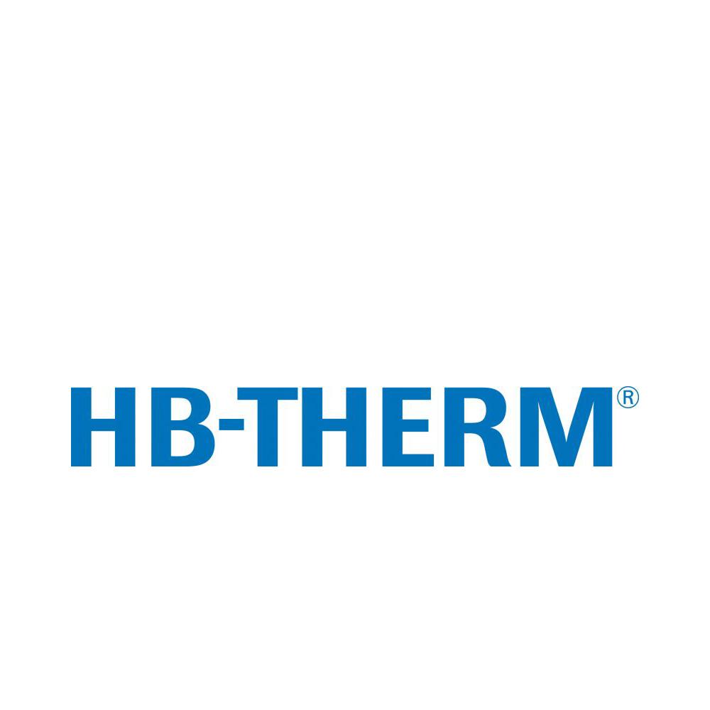 HB-Therm Logo | GreenTech Machinery