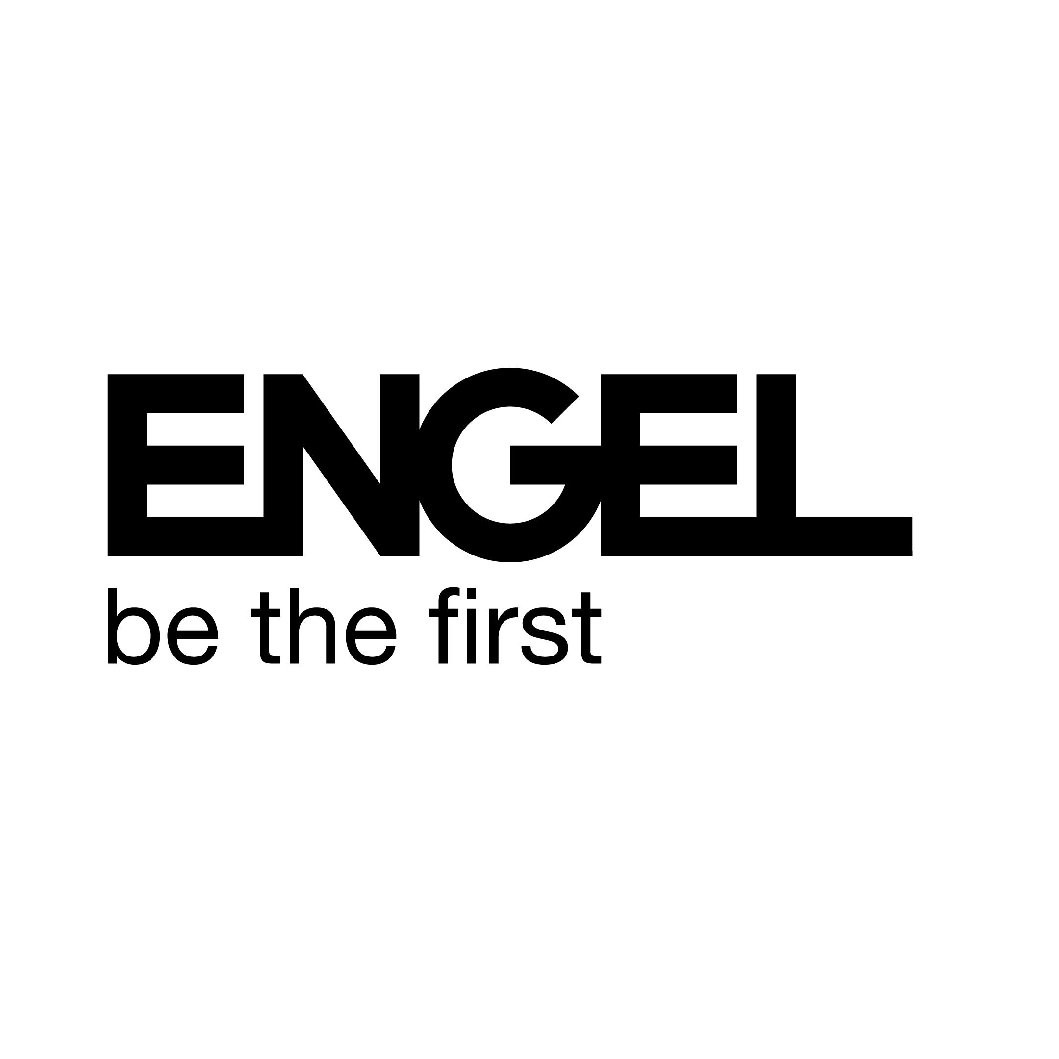 ENGEL Logo   GreenTech Plastics Machinery