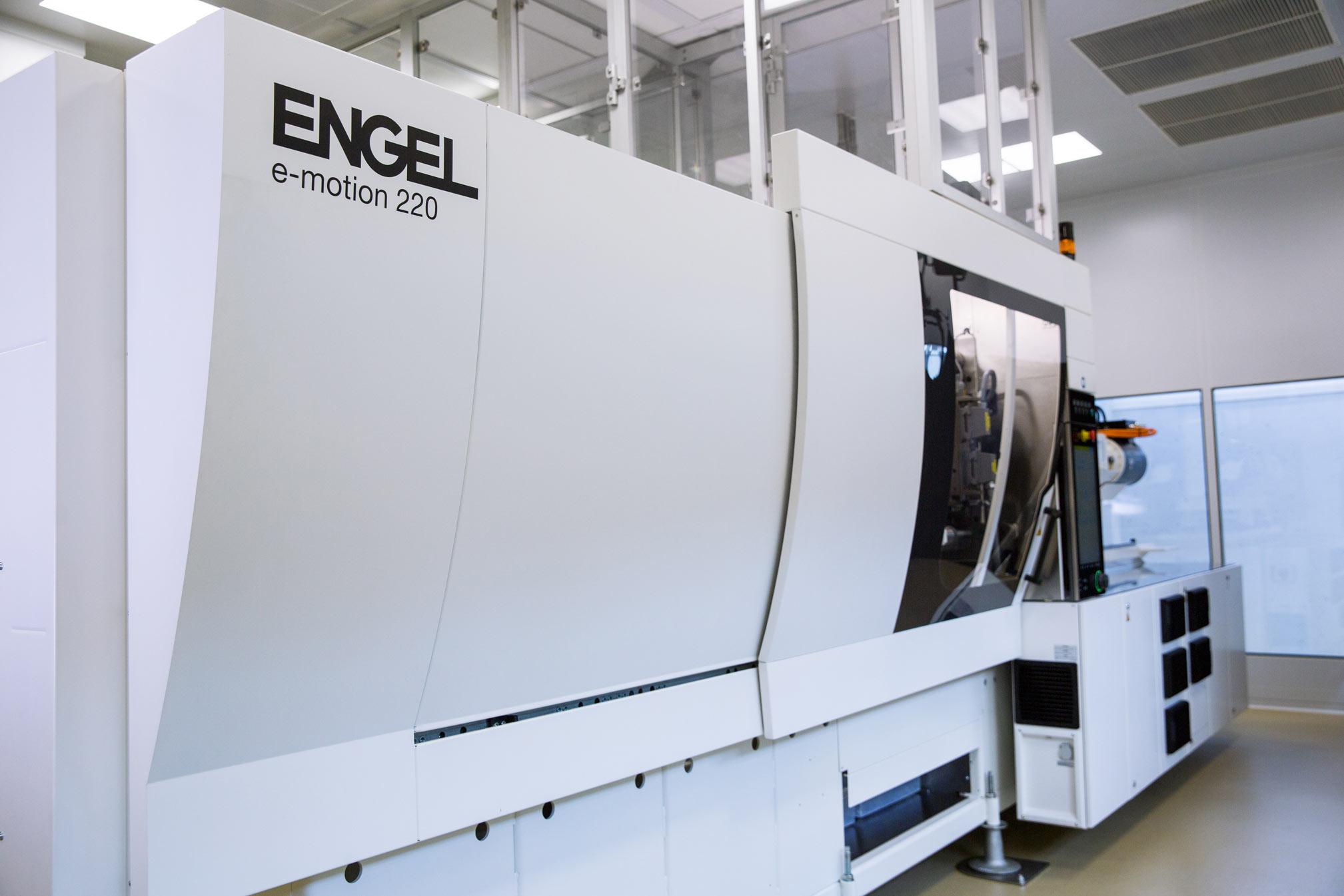 ENGEL PRO_MAS_E-MOT_220_SCH_028 | GreenTech Machinery