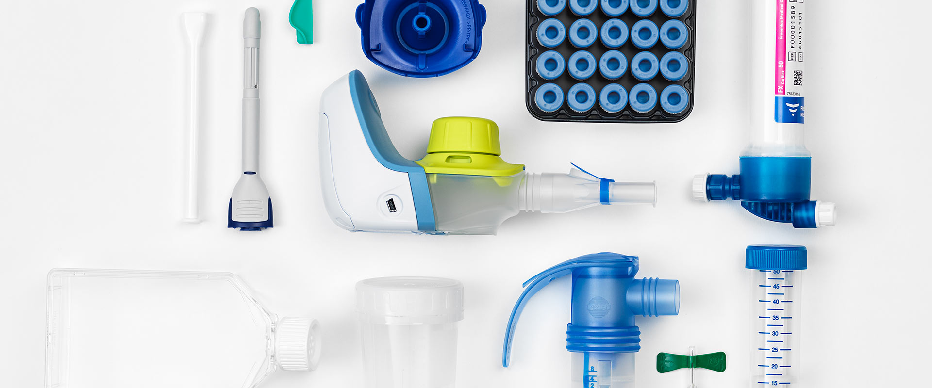 Medical Grade Plastic Machinery Suppliers | GreenTech Machinery