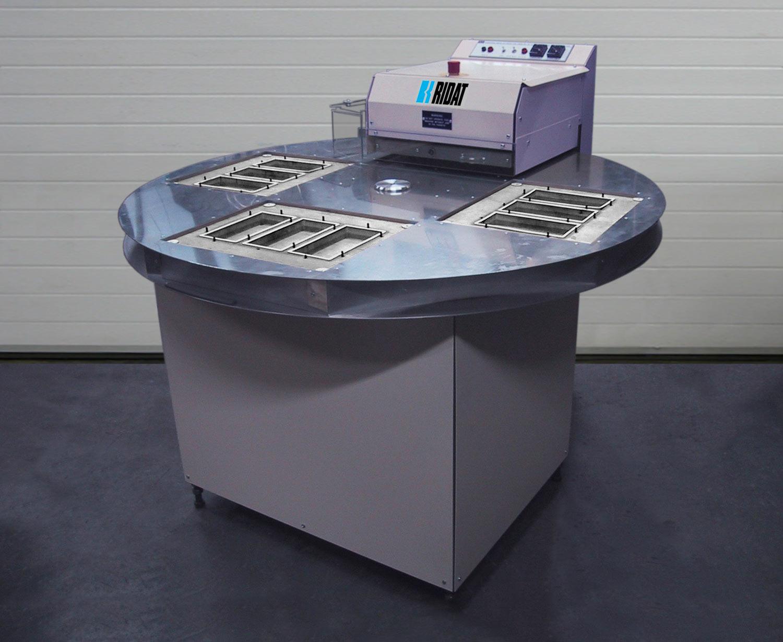 RIDAT 1518BSP | GreenTech Machinery