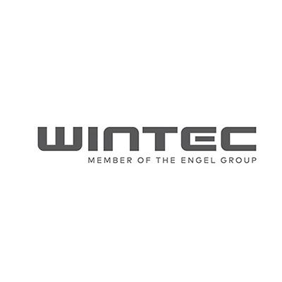 WINTEC Logo   GreenTech Plastics Machinery