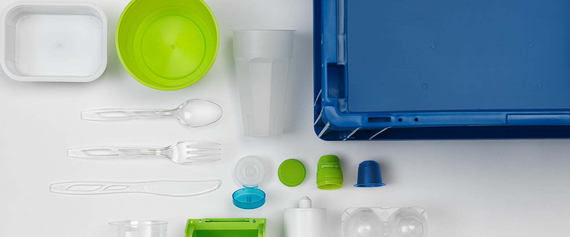 Plastic Packaging Machinery Suppliers In South Africa | GreenTech Machinery
