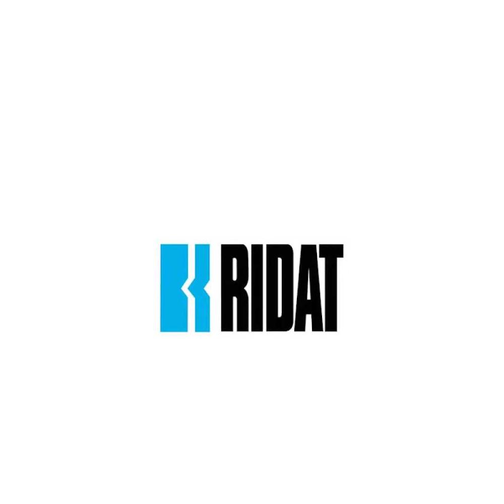 RIDAT Logo | GreenTech Machinery