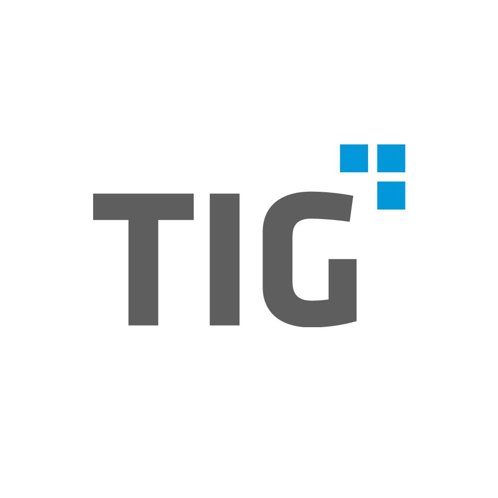TIG Logo | GreenTech Machinery