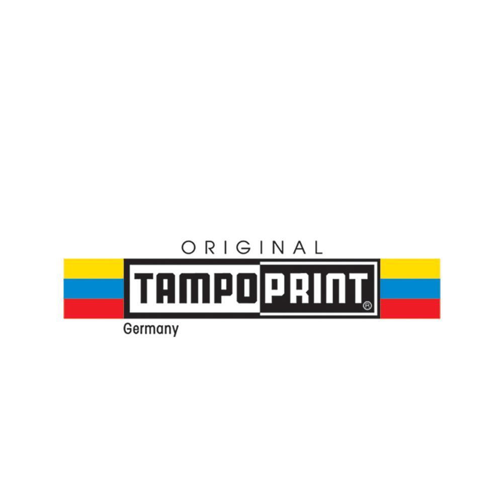 Tampoprint Logo | GreenTech Machinery