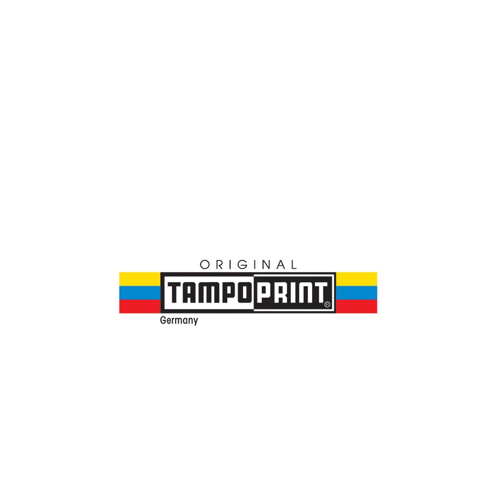 TAMPOPRINT Logo   GreenTech Machinery
