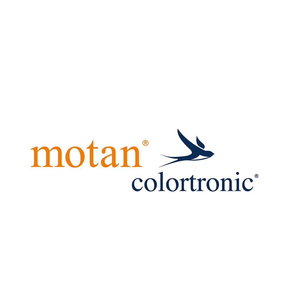 motan colortronic Logo | GreenTech Machinery
