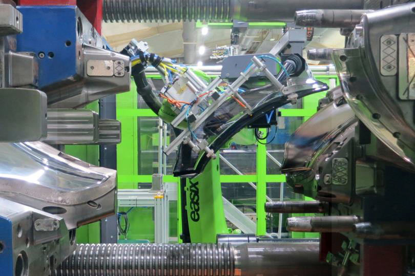 ENGEL Easix | GreenTech Machinery