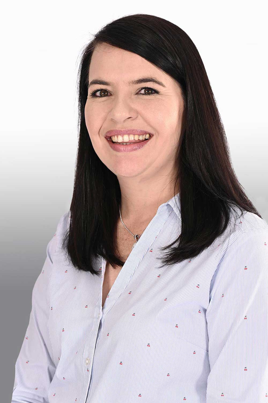 Employees - Jenny von Ehrenberg   GreenTech Machinery