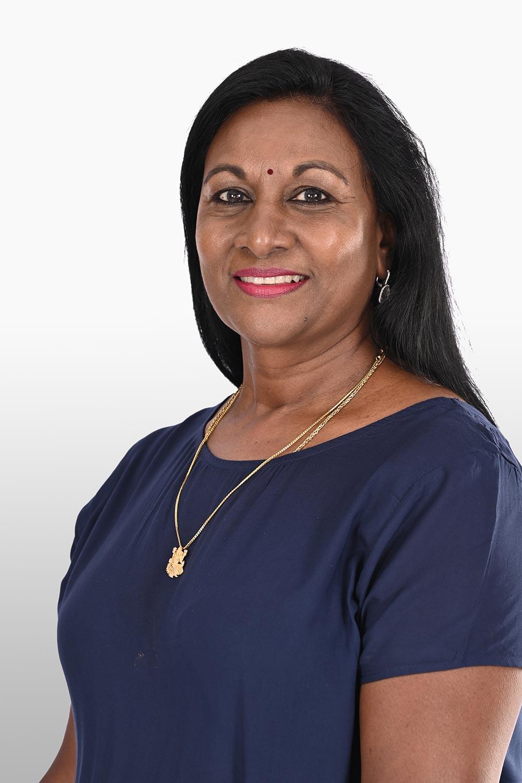 Employees - Kay Naidoo   GreenTech Machinery