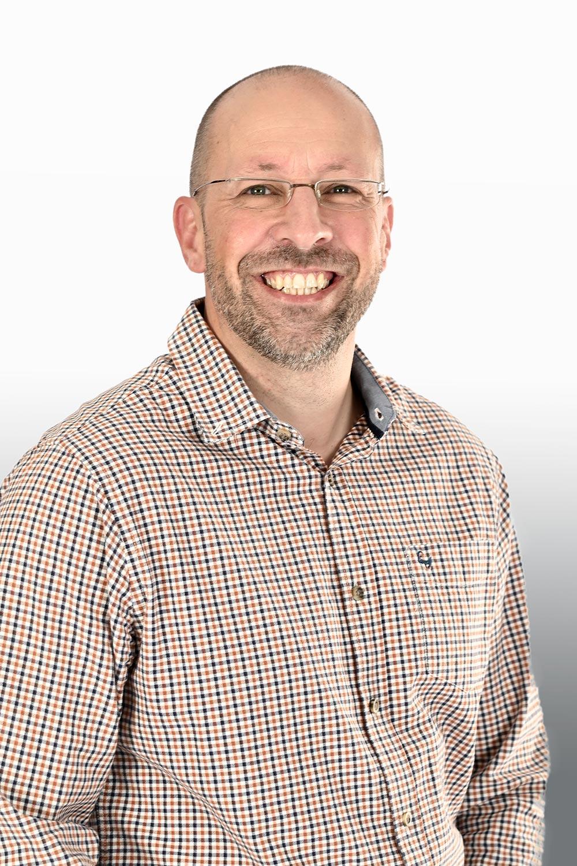 Employees - Marcus Visser   GreenTech Machinery