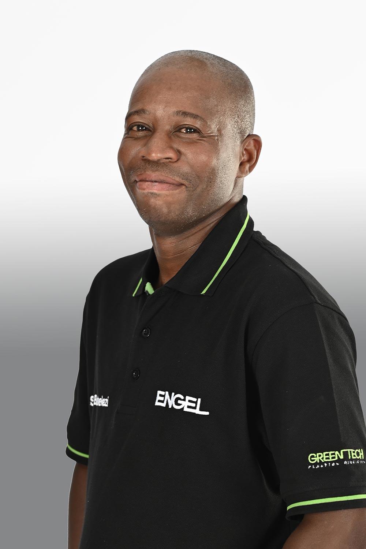 Employees - Sabelo Buthelezi   GreenTech Machinery